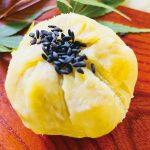 【おいしいレシピ】さつま芋の茶巾絞りで、やさしいおやつ時間